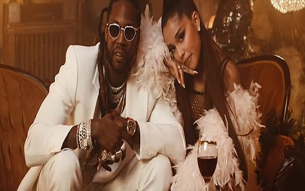 6587afff37 NEW VIDEO  2 Chainz ft. Ariana Grande – Rule the World – AMusic Channel