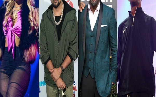 NEW VIDEO: Wiley, Stefflon Don, Sean Paul ft  Idris Elba– Boasty